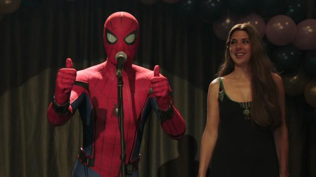Hack não với thuyết âm mưu: Marvel ngầm tiết lộ về Spider-Man 3 trong Far From Home? - Ảnh 9.