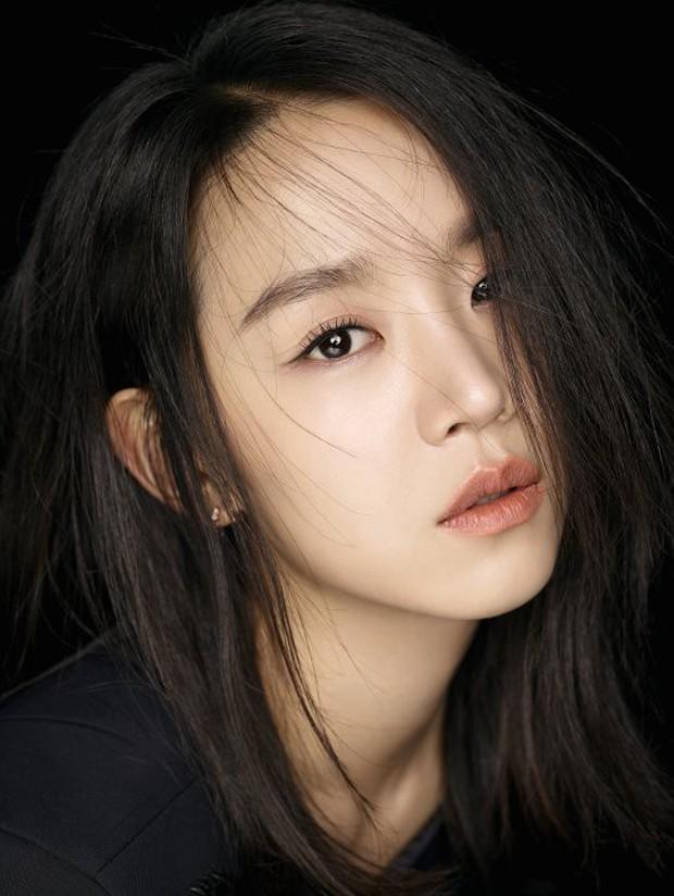 Shin Hye Sun - Trùm vai phụ từng bước nỗ lực lên ngôi nữ hoàng rating xứ Hàn - Ảnh 5.