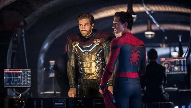 Spider-man: Far From Home thật sự đáng xem hay nhạt nhẽo? - Ảnh 4.
