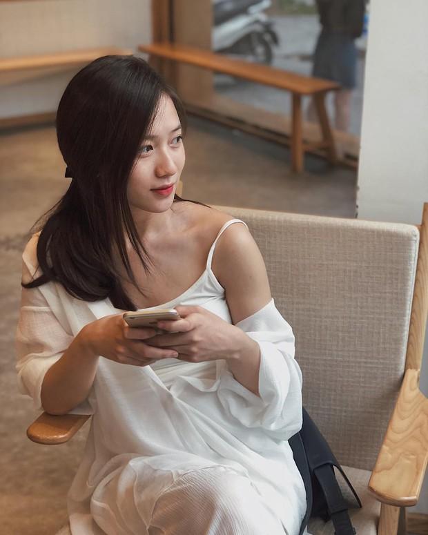 Dàn gái xinh cực phẩm xuất thân từ THPT Phan Đình Phùng (Hà Nội): Lò đào tạo hotgirl đỉnh nhất Việt Nam là đây chứ đâu! - Ảnh 12.