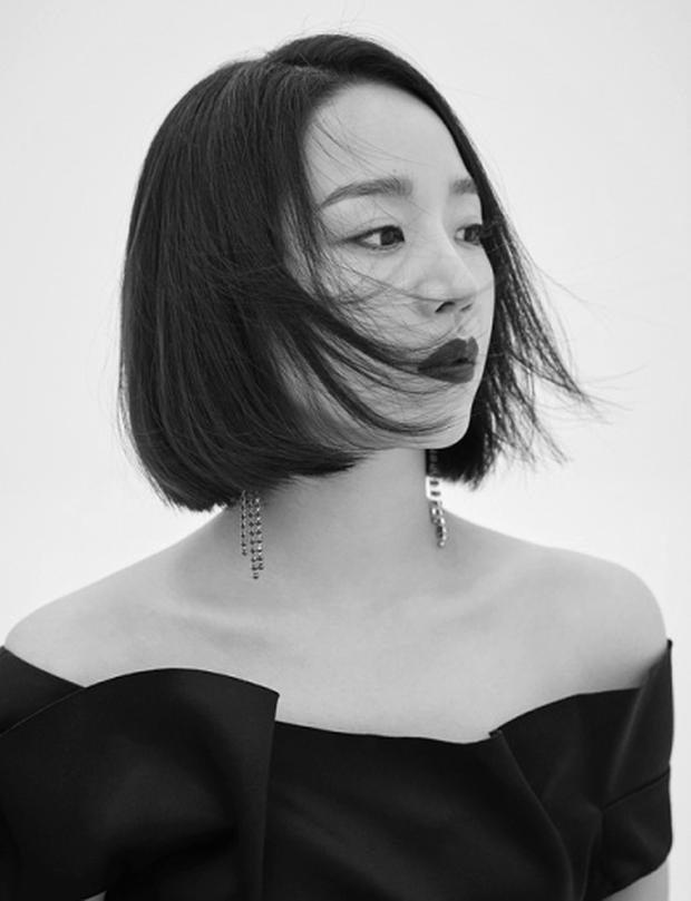 Shin Hye Sun - Trùm vai phụ từng bước nỗ lực lên ngôi nữ hoàng rating xứ Hàn - Ảnh 3.