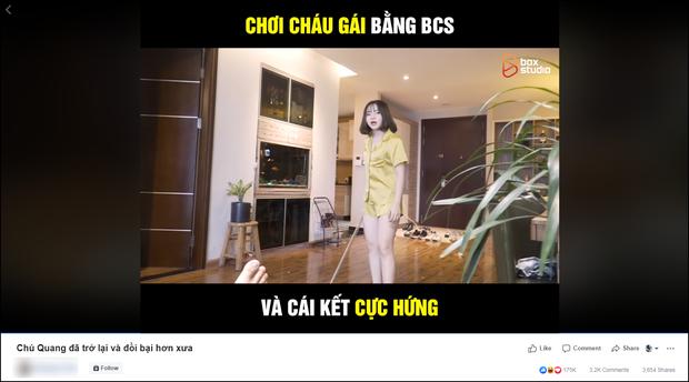 Ngang nhiên dung túng video độc hại, Facebook đang cố tình gieo rắc nội dung xấu độc cho trẻ em Việt? - Ảnh 2.