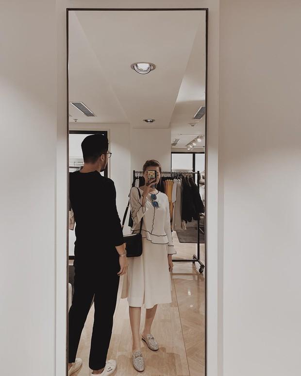 Thêm hình ảnh về vợ sắp cưới của hoàng tử Indie Thái Vũ: Thần thái sang chảnh ngút ngàn, mặc gì cũng thấy đẹp - Ảnh 12.