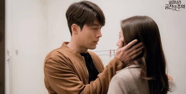 3 lí do không nên bỏ lỡ tuyệt phẩm kinh dị mới Watcher của xứ Hàn: Nhìn dàn diễn viên đã thấy ăn tiền - Ảnh 7.