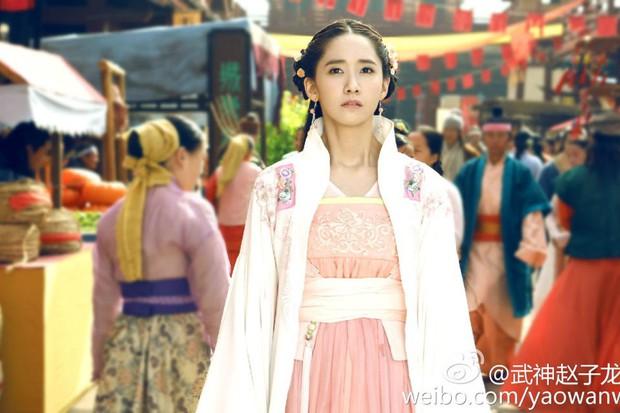 """8 tác phẩm làm nên thương hiệu """"idol đóng phim"""" sượng sùng của Yoona: Số 7 ai cũng mê vì có Ji Chang Wook - Ảnh 7."""