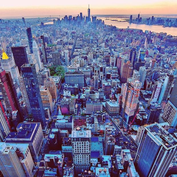 """9 điều mà ảnh trên Instagram """"nói dối"""" về thành phố New York, xem xong chỉ ước chưa từng biết sự thật cho đỡ... đau lòng - Ảnh 13."""