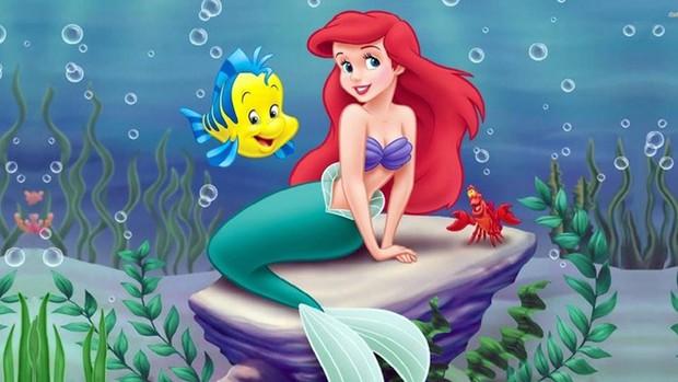 Netizen Hàn cũng khẩu nghiệp với công chúa Ariel mới của Disney: Cô ấy giống con cá hơn nàng tiên cá - Ảnh 2.