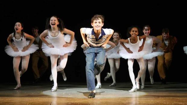 Sự học gian nan của Nhện Tom Holland: Từ vũ công ballet bị bắt nạt cho đến học chui ở ngôi trường có đến 8 nhà khoa học đoạt giải Nobel - Ảnh 1.