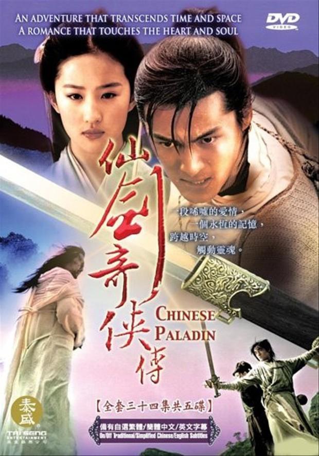 9 phim làm nên thương hiệu nữ hoàng của những bình bông Lưu Diệc Phi, đến Mulan vẫn không cứu nổi? - Ảnh 3.