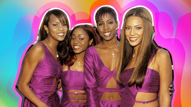 Vượt mặt huyền thoại Destinys Child, BlackPink tiếp tục lập thành tích khủng trên Spotify khiến fan phục sát đất - Ảnh 2.
