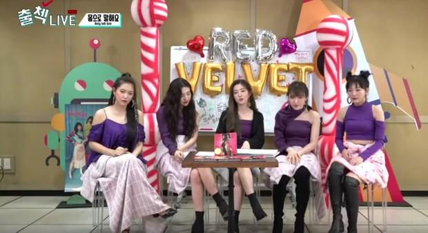 Em út Red Velvet lại dính phốt: Bị Knet tố phát ngôn thiếu suy nghĩ, xúc phạm người khuyết tật - Ảnh 2.