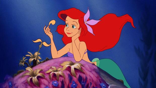 Nàng tiên cá Ariel da màu: Hành trình tìm kiếm sự công nhận hay màn chơi lớn khác biệt của Disney với dấu ấn tuổi thơ? - Ảnh 3.