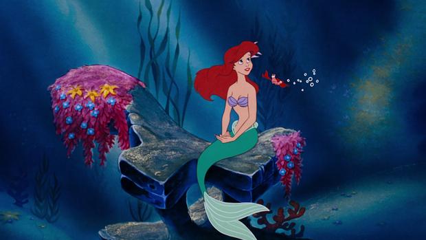 Nàng tiên cá Ariel da màu: Hành trình tìm kiếm sự công nhận hay màn chơi lớn khác biệt của Disney với dấu ấn tuổi thơ? - Ảnh 7.