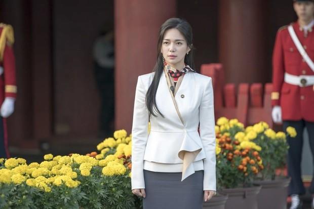 Từ Hoàng Hậu Cuối Cùng đến Arthdal Niên Sử Kí: Kỉ nguyên mới cho các triều đại giả tưởng trên màn ảnh Hàn - Ảnh 5.