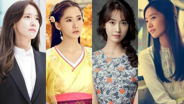 """8 tác phẩm làm nên thương hiệu """"idol đóng phim"""" sượng sùng của Yoona: Số 7 ai cũng mê vì có Ji Chang Wook - Ảnh 1."""