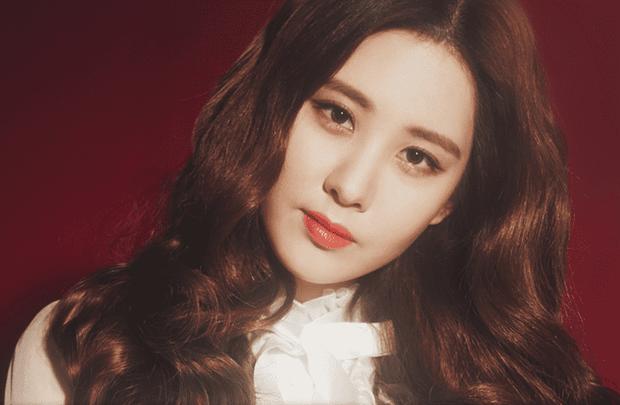 So sánh Seohyun của 10 năm trước và hiện tại để thấy lông mày có quyền năng lớn thế nào - Ảnh 3.