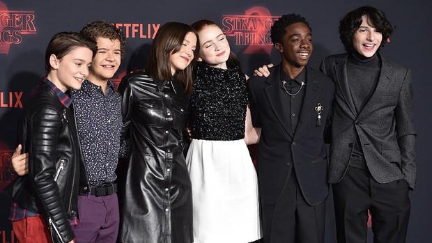 Stranger Things mùa 3 chưa hạ màn, khán giả lại đứng ngồi không yên khi nội dung phần 4 đã an bài - Ảnh 2.