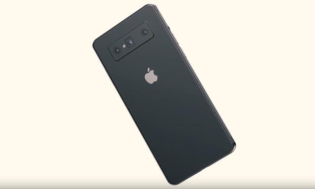 Ngắm nhìn iPhone Pro cực phẩm: Liệu có thành sự thật để đánh úp bất ngờ hè năm nay? - Ảnh 4.