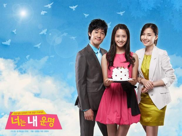 """8 tác phẩm làm nên thương hiệu """"idol đóng phim"""" sượng sùng của Yoona: Số 7 ai cũng mê vì có Ji Chang Wook - Ảnh 3."""