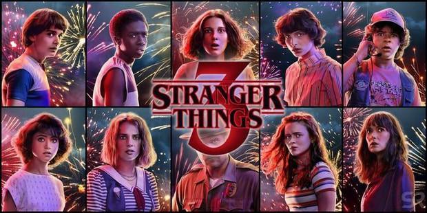 Stranger Things mùa 3 chưa hạ màn, khán giả lại đứng ngồi không yên khi nội dung phần 4 đã an bài - Ảnh 3.