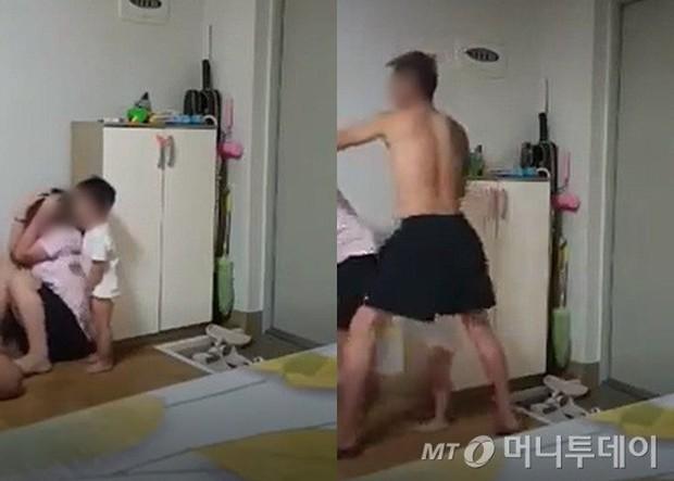 Dậy sóng trước vụ cô dâu Việt bị chồng Hàn đánh đập không thương tiếc trước mặt con trai 2 tuổi chỉ vì không thạo tiếng - Ảnh 3.