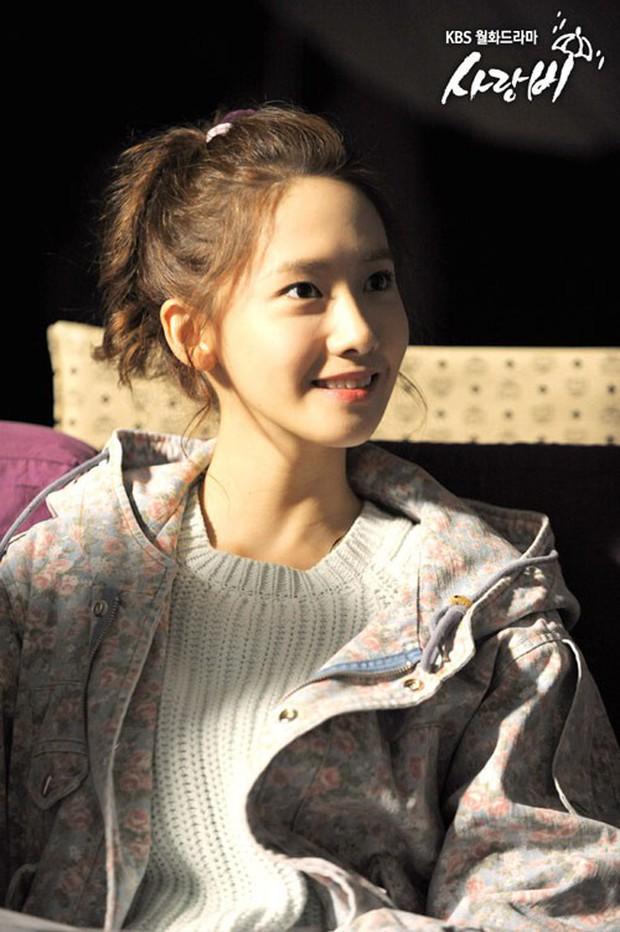 """8 tác phẩm làm nên thương hiệu """"idol đóng phim"""" sượng sùng của Yoona: Số 7 ai cũng mê vì có Ji Chang Wook - Ảnh 5."""