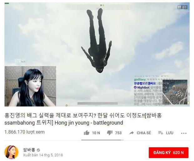 Từ Taeyeon đến Bomi (Apink): Thật không thể tin nổi, tại sao nữ idol xứ Hàn toàn cao thủ PUBG thế này? - Ảnh 7.