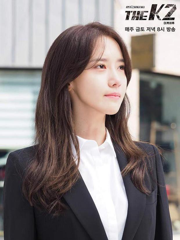"""8 tác phẩm làm nên thương hiệu """"idol đóng phim"""" sượng sùng của Yoona: Số 7 ai cũng mê vì có Ji Chang Wook - Ảnh 8."""