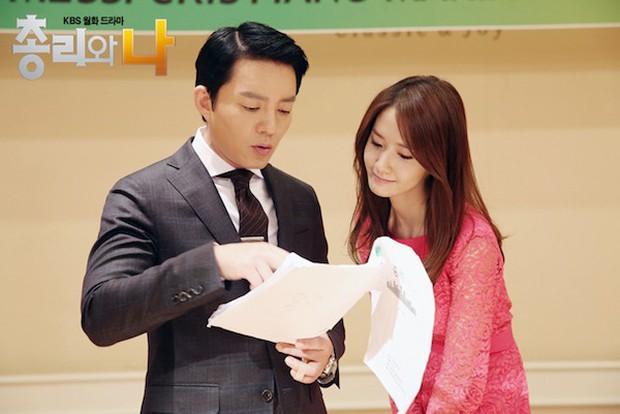 """8 tác phẩm làm nên thương hiệu """"idol đóng phim"""" sượng sùng của Yoona: Số 7 ai cũng mê vì có Ji Chang Wook - Ảnh 6."""