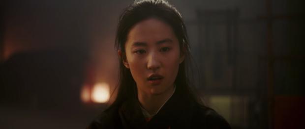 Disney tung trailer Mulan: Lưu Diệc Phi cực xuất thần giữa chất phương đông đặc sệt - Ảnh 7.