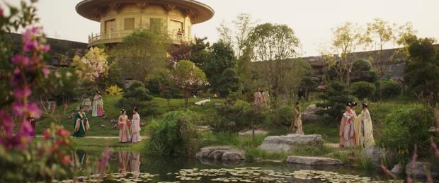Disney tung trailer Mulan: Lưu Diệc Phi cực xuất thần giữa chất phương đông đặc sệt - Ảnh 8.