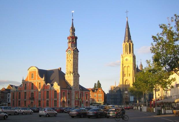 Những điều thú vị về nơi ở mới của Công Phượng tại Bỉ: Cổ kính, bình yên và món bia độc lạ làm từ hoa quả - Ảnh 2.