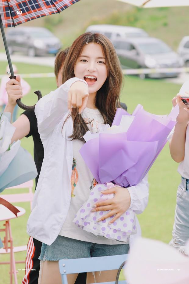 Lộ diện nữ chính Ngôi nhà hạnh phúc bản Trung: Nhan sắc gây tranh cãi khi được so sánh với Song Hye Kyo - Ảnh 7.