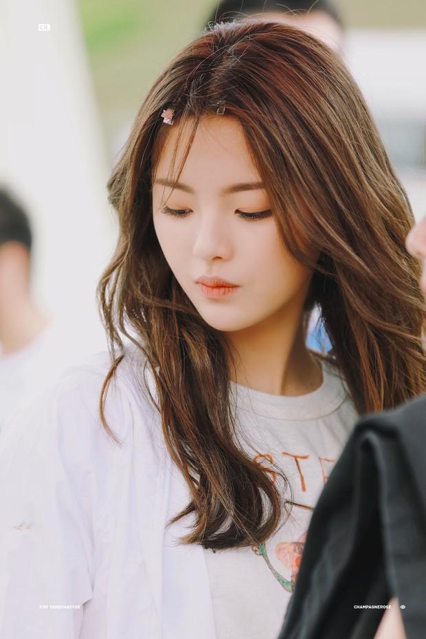 Lộ diện nữ chính Ngôi nhà hạnh phúc bản Trung: Nhan sắc gây tranh cãi khi được so sánh với Song Hye Kyo - Ảnh 8.
