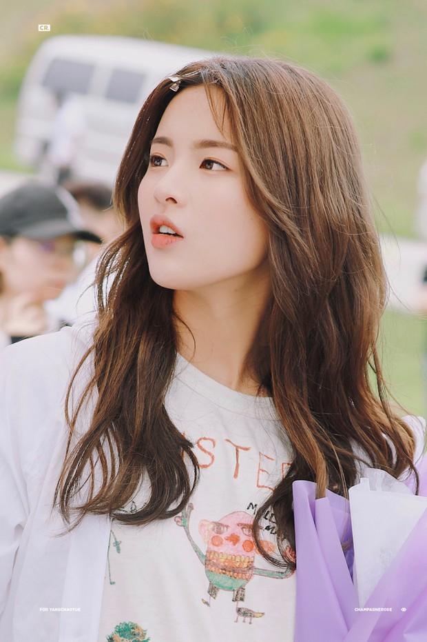 Lộ diện nữ chính Ngôi nhà hạnh phúc bản Trung: Nhan sắc gây tranh cãi khi được so sánh với Song Hye Kyo - Ảnh 9.