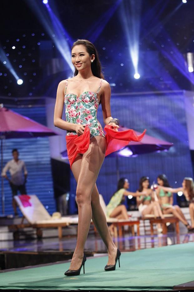 Choáng với màn giảm cân của cựu thí sinh Hoa khôi Áo dài tại Miss World Việt Nam 2019! - Ảnh 11.