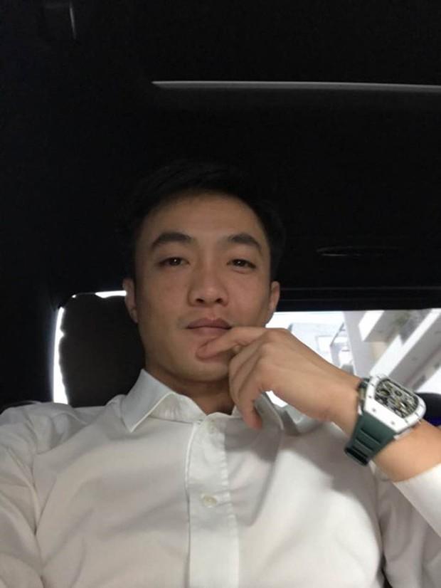 Gia tài khủng của vợ chồng Cường Đô La - Đàm Thu Trang khi về một nhà sau đám cưới - Ảnh 8.