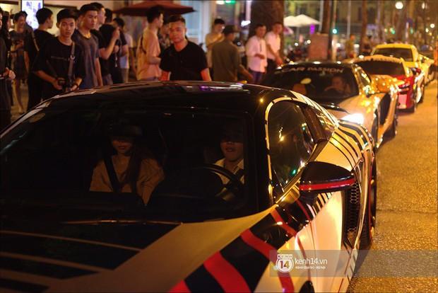 Gia tài khủng của vợ chồng Cường Đô La - Đàm Thu Trang khi về một nhà sau đám cưới - Ảnh 6.