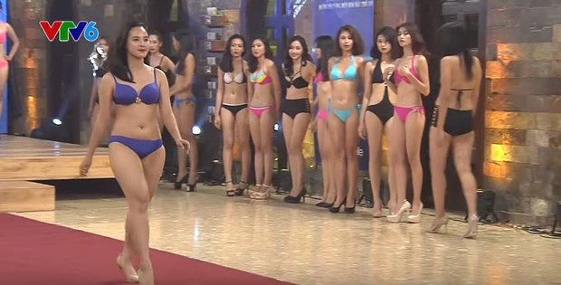 Choáng với màn giảm cân của cựu thí sinh Hoa khôi Áo dài tại Miss World Việt Nam 2019! - Ảnh 2.