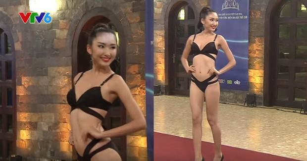 Choáng với màn giảm cân của cựu thí sinh Hoa khôi Áo dài tại Miss World Việt Nam 2019! - Ảnh 12.