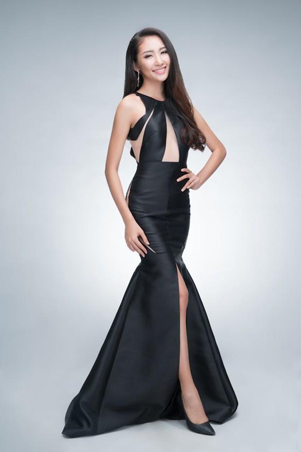 Choáng với màn giảm cân của cựu thí sinh Hoa khôi Áo dài tại Miss World Việt Nam 2019! - Ảnh 10.