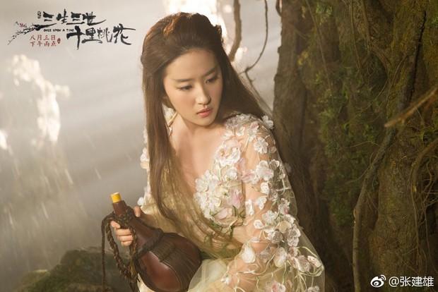 9 phim làm nên thương hiệu nữ hoàng của những bình bông Lưu Diệc Phi, đến Mulan vẫn không cứu nổi? - Ảnh 18.