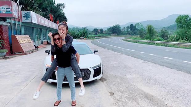 Gia tài khủng của vợ chồng Cường Đô La - Đàm Thu Trang khi về một nhà sau đám cưới - Ảnh 5.