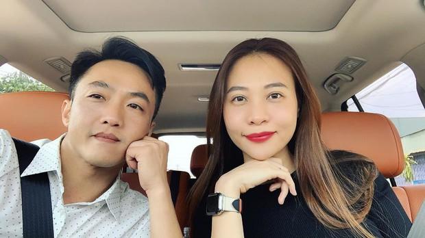Gia tài khủng của vợ chồng Cường Đô La - Đàm Thu Trang khi về một nhà sau đám cưới - Ảnh 18.