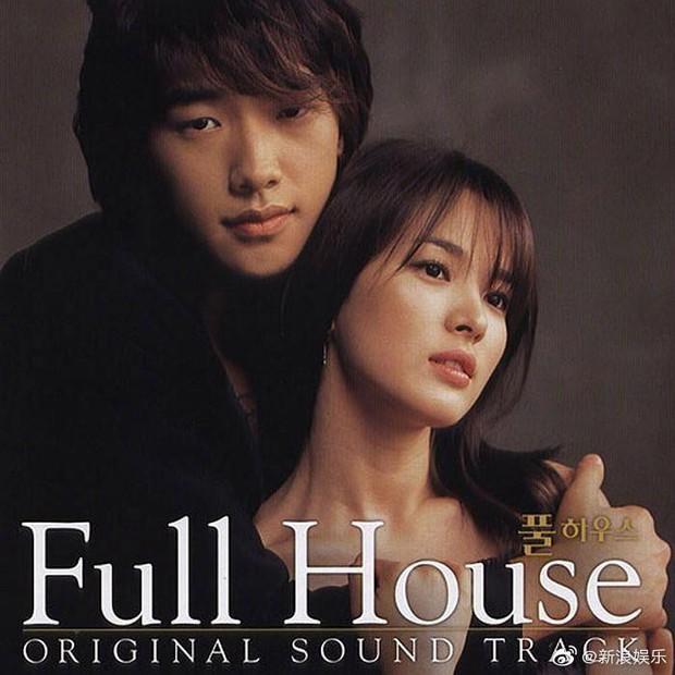 Lộ diện nữ chính Ngôi nhà hạnh phúc bản Trung: Nhan sắc gây tranh cãi khi được so sánh với Song Hye Kyo - Ảnh 1.