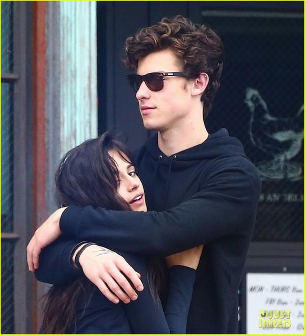 Bên nhau từ đêm đến sáng, nắm tay ôm ấp đủ kiểu, nhìn Shawn Mendes và Camila Cabello cho nhau vào friendzone mà tức á! - Ảnh 15.