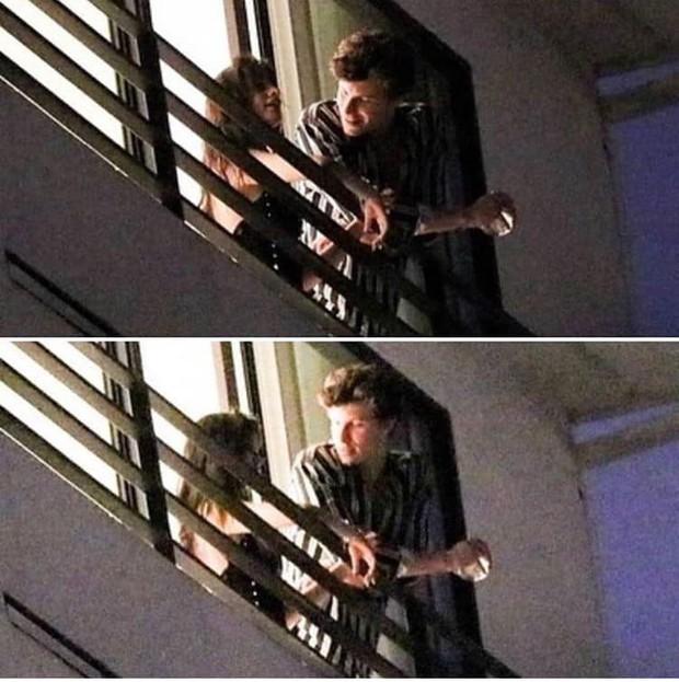 Bên nhau từ đêm đến sáng, nắm tay ôm ấp đủ kiểu, nhìn Shawn Mendes và Camila Cabello cho nhau vào friendzone mà tức á! - Ảnh 11.