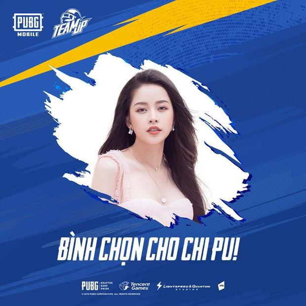Vượt Viruss, Chi Pu sẽ là ngôi sao đại diện Việt Nam tham dự PMCO - Sự kiện PUBG Mobile lớn nhất hành tinh - Ảnh 2.