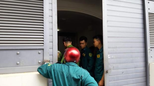 Nóng: Nghi án nữ sinh viên 19 tuổi bị sát hại ở Sài Gòn, cơ thể có nhiều vết thương  - Ảnh 2.