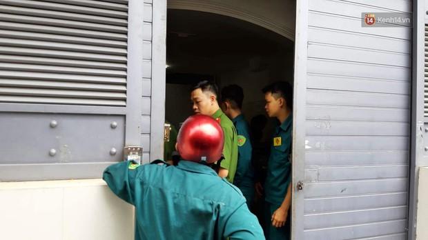 Bạn bè bàng hoàng, khóc thương nữ sinh viên nghi bị bạn trai sát hại trong phòng trọ ở Sài Gòn - Ảnh 1.